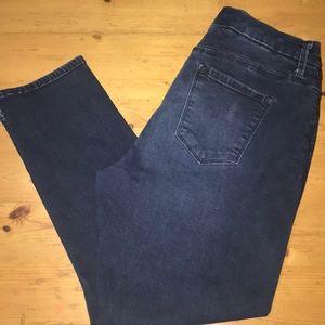 Bandolino Smooth Operator Jeans 12